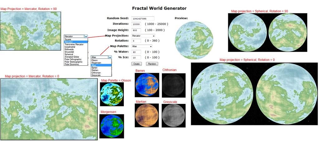Donjon fractal world generator daniel flickr donjon fractal world generator by chefseehund gumiabroncs Images