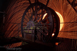 Wheels Of Fire | by Dave Brightwell