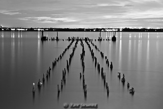 Pier | by Ray Skwire