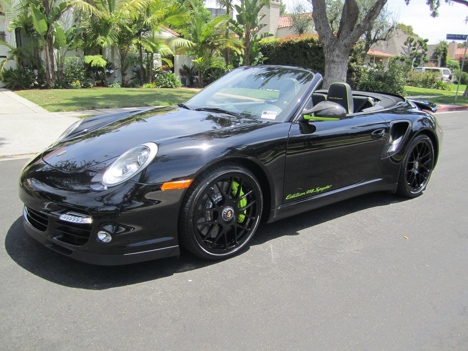7545123530_2b7ff2007d_h Gorgeous Porsche 918 Spyder Acid Green Cars Trend