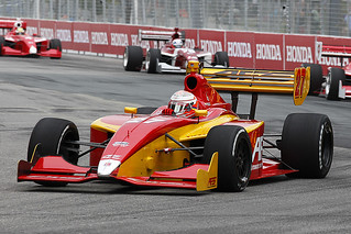 2012 Indy Lights Toronto | by Andretti Autosport