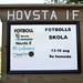 2012-06-13 Hovsta IF informationstavla