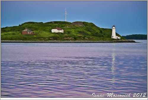 Georges Island, NS | by Isaac M. (Halifax)