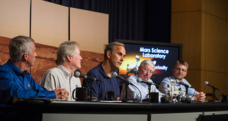 MSL Press Conference (201207160008HQ) | by NASA HQ PHOTO