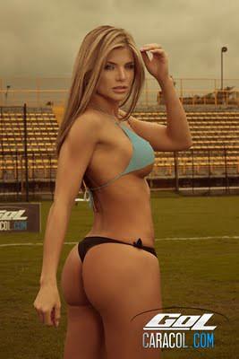Thats fotos en bikini de angelica rivera the asian