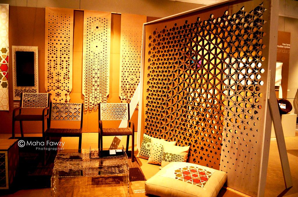 Image gallery islamic architecture interior for Arabic interior decoration