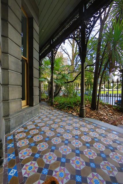 Melbourne tasma terrace img 5236 flickr photo sharing for 18 jolimont terrace east melbourne