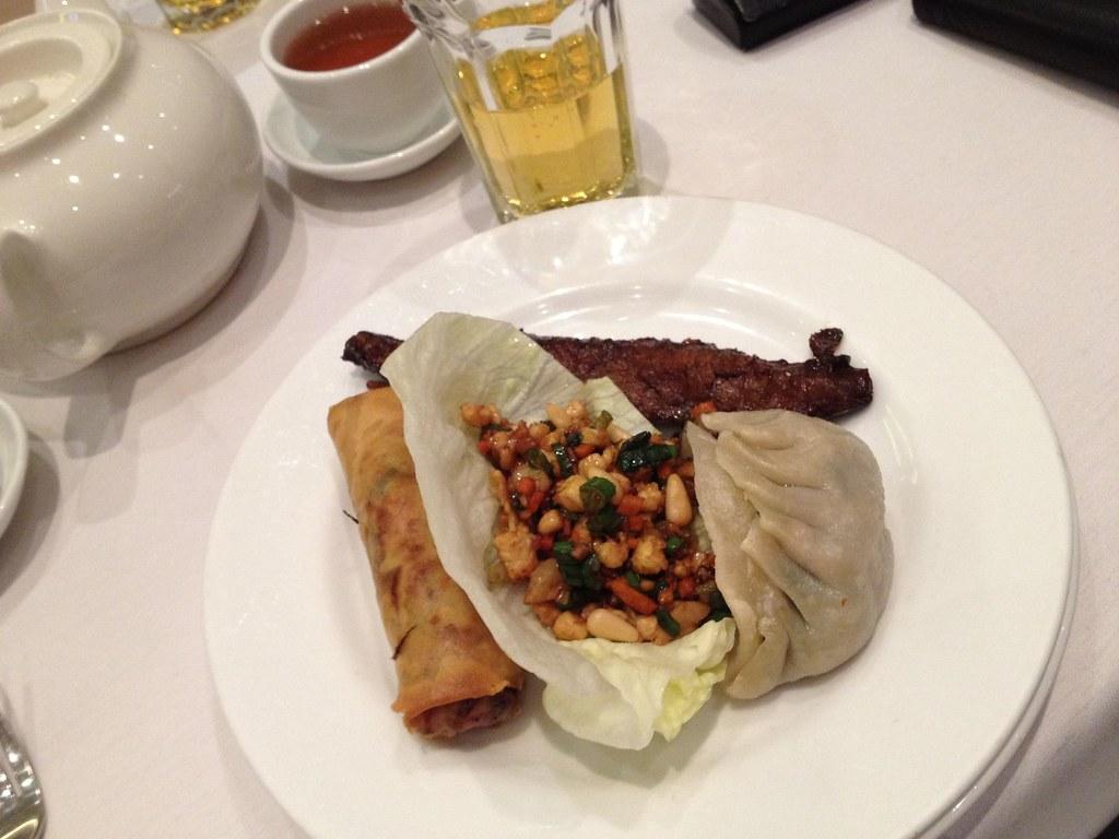New Peking Chinese Restaurant Union Nj