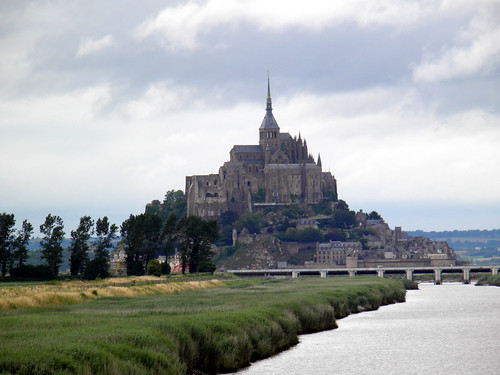 le mont saint michel | by lockenkopf