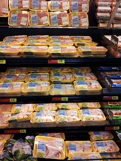 wall of crescent foods at walmart | by myhalalkitchen3