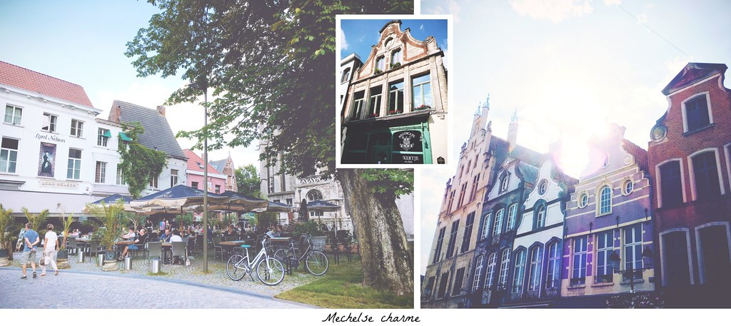 The Mechelen Diaries | via It's Travel O'Clock