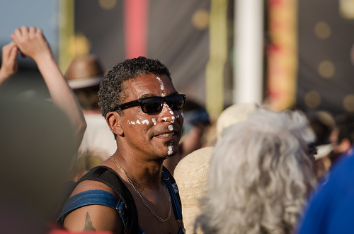 jazz fest al green | by Billy Metcalf Photography