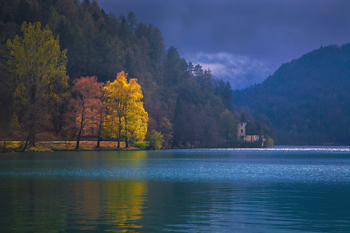 Bled,Slovenia | by David Butali