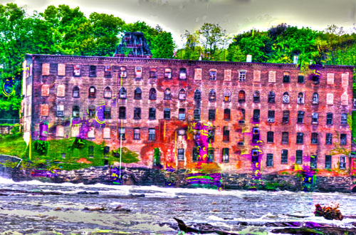 Fire Power at the Mill | by tomswift46 ( Hi Res Images for Sale)
