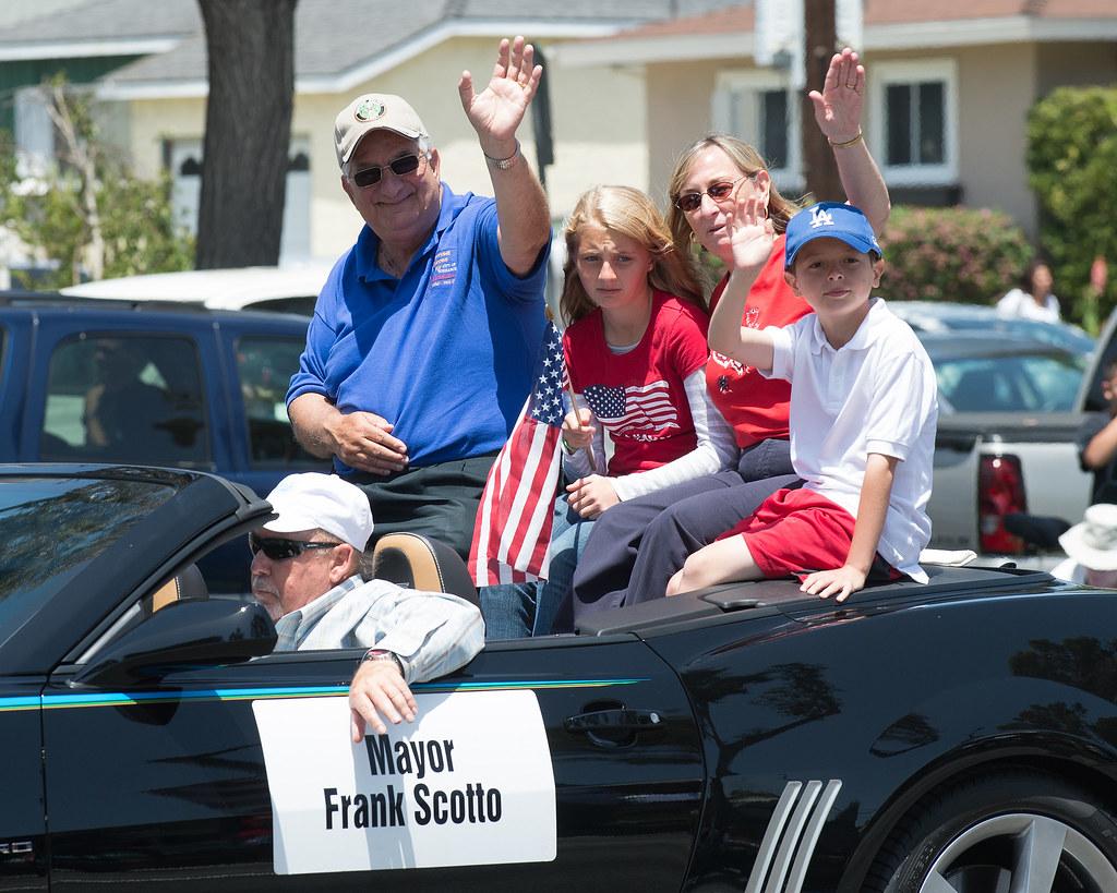 Torrance Mayor Frank Scotto | mark6mauno | Flickr