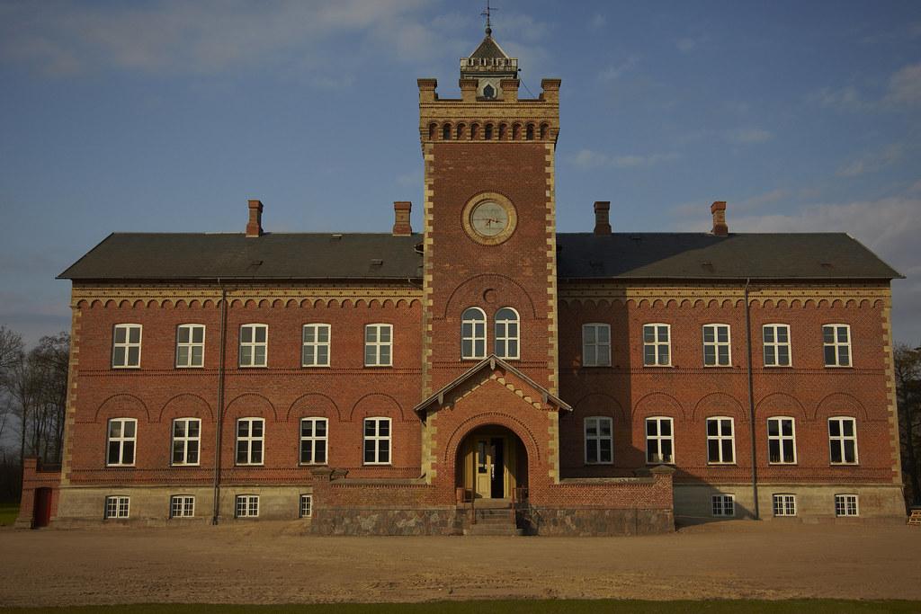 Gyldenholm fotosession | Gyldenholm Gods | Lasse Bo Wamsler | Flickr