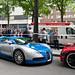 Bugatti 16.4 W16 Veyron