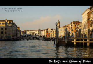 The Magic and Charm of Venice | by Far & Away (On assigment, mostly off)
