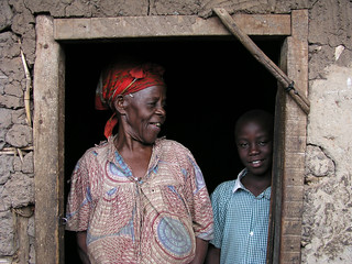 A family in Kampala | by World Bank Photo Collection