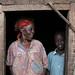 A family in Kampala