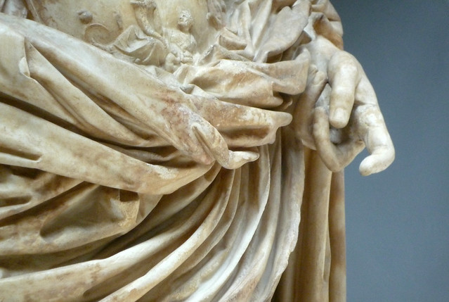 Augustus of Primaporta | Flickr - Photo Sharing!