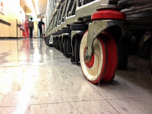 Red Wheel | by Theen ...
