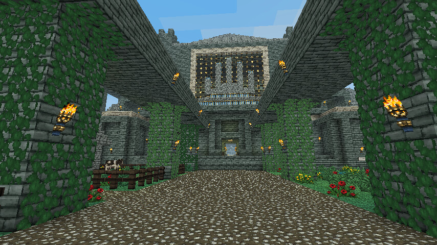 Designs Houses Minecraft
