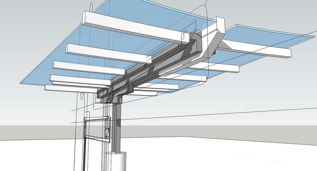 Canopy design | by Wizum Canopy design | by Wizum
