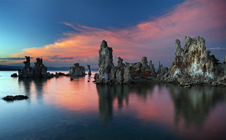 Mono Lake Ignition | by Gavin Hardcastle - Fototripper