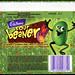 Canada - Cadbury - Sour Beaner - candy bar wrapper - 1990's