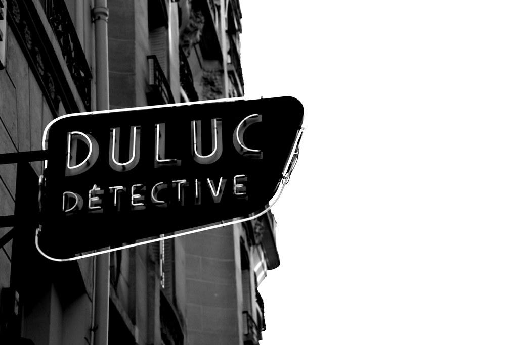Image result for detective