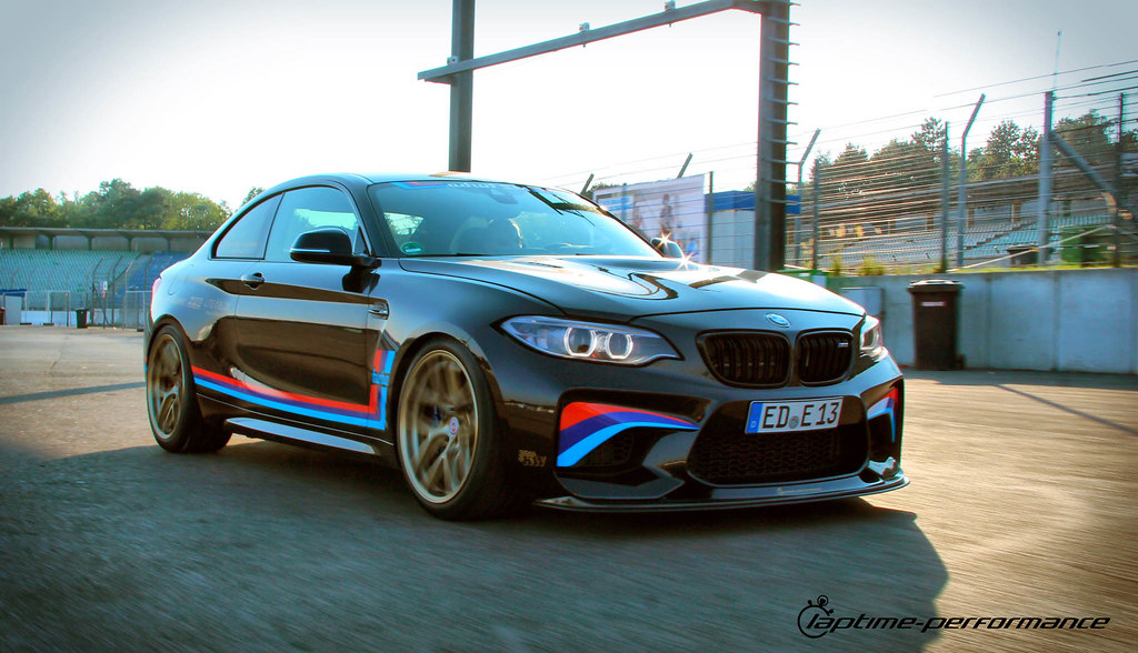 Hre Wheels Another Bmw M2 With R101lw Wheels In Brushed
