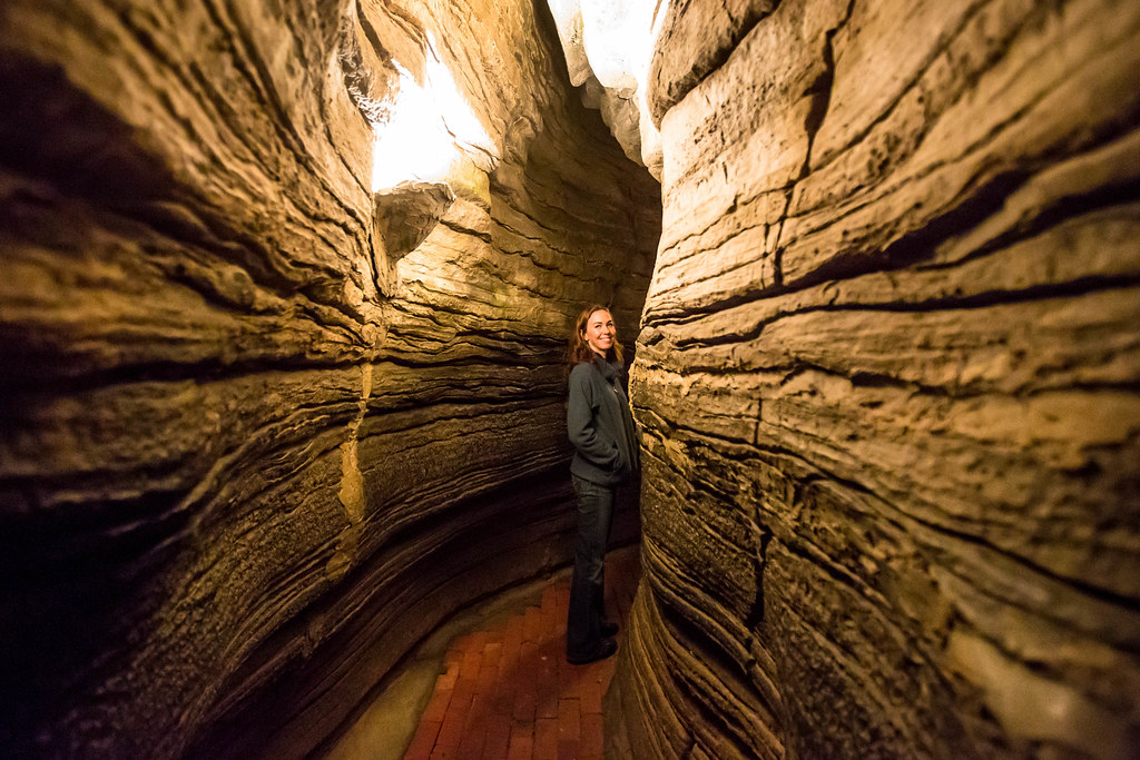 Howe Caverns - Howes Cave, NY - 2012, Apr - 02.jpg | Flickr