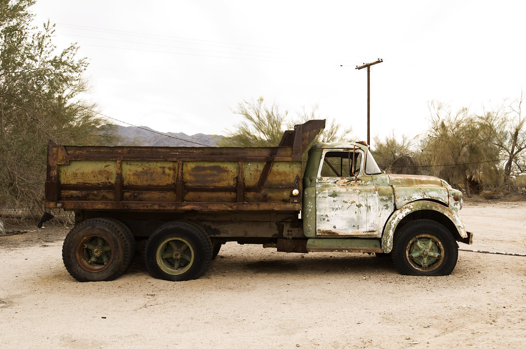 Gmc Truck For Sale