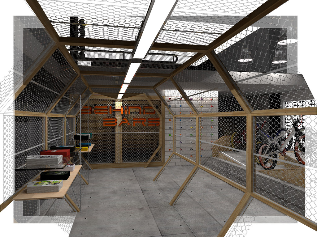 Featured Gallery Interior Design Degree Show 2012