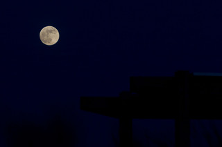 Full Strawberry Moon 2012 | by Photo Dean