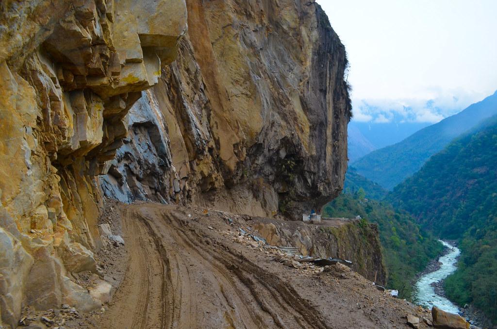 Darjeeling-Sikkim Bike Trips