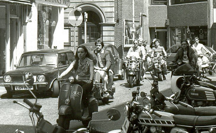 This Is What London Looked Like In 1979