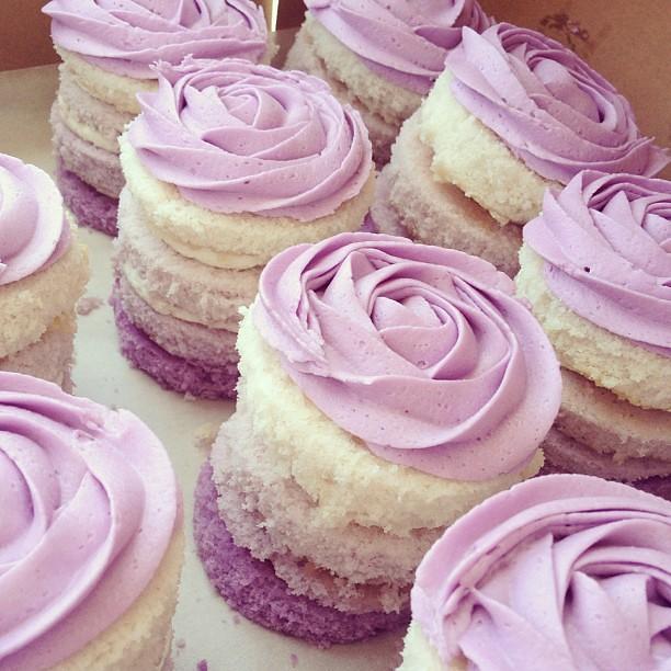 Shabby Chic Cake Designs