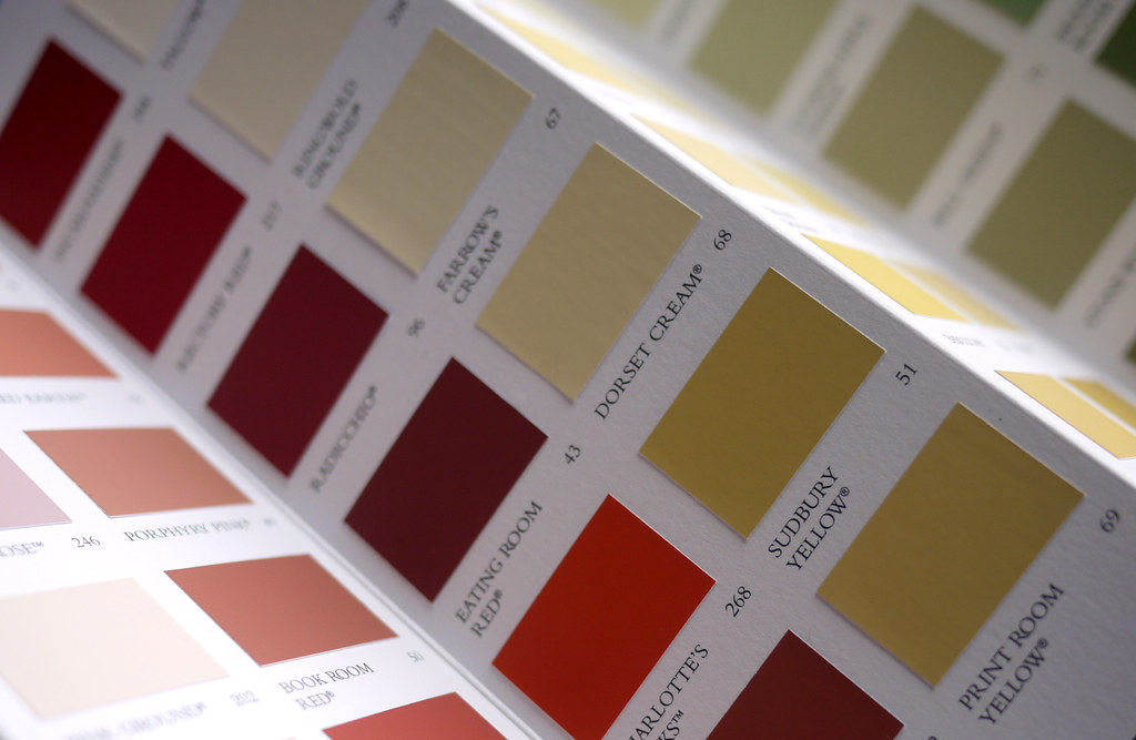 Farrow And Ball Best Colours For Dressing Room Cuboards