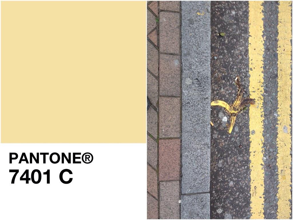 Pantone 7401 C Andeecollard Flickr