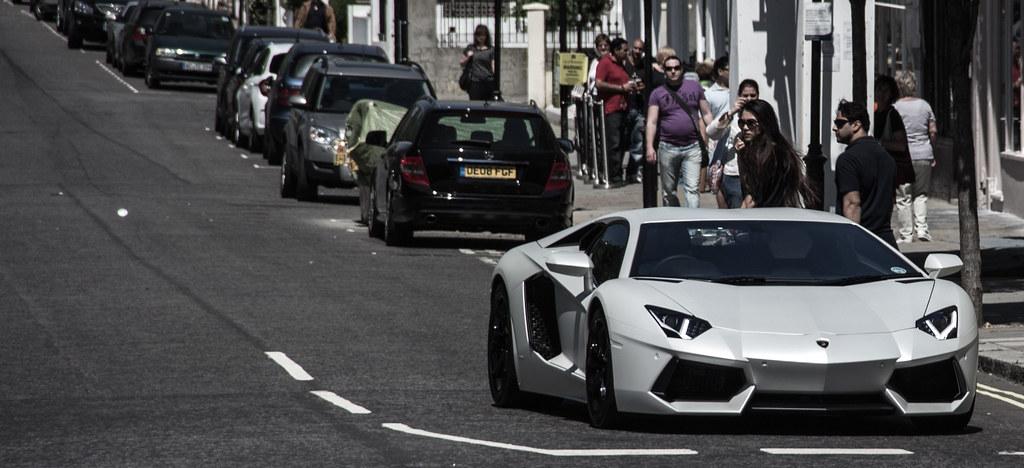 La Matte White Ma Favorite Car Right Now I Haven T Herd