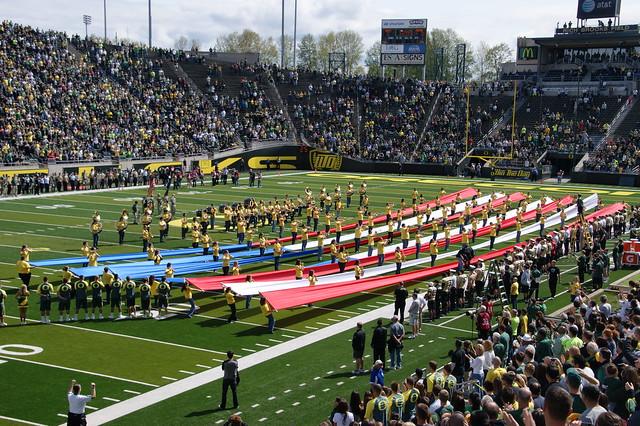 University Of Oregon Athletics: UO: Athletics At The University Of Oregon