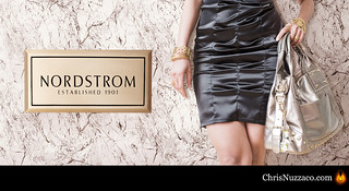 The Nordstroms Shopper | by Chris Nuzzaco