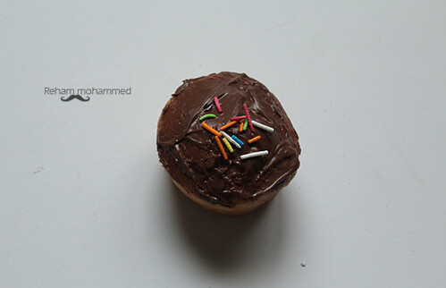 cupcake! #1 | by Reham mohammed