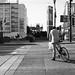 San Francisco monochrome