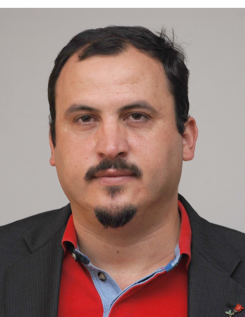 ... Alfonso Beltrán Muñoz | by PSOE provincia Cáceres - 7447265016_7653305603_b