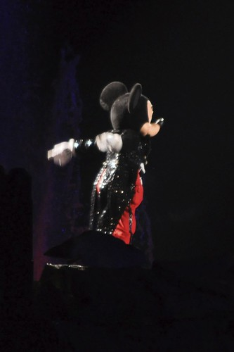 Mickey Mouse | by PirateTinkerbell