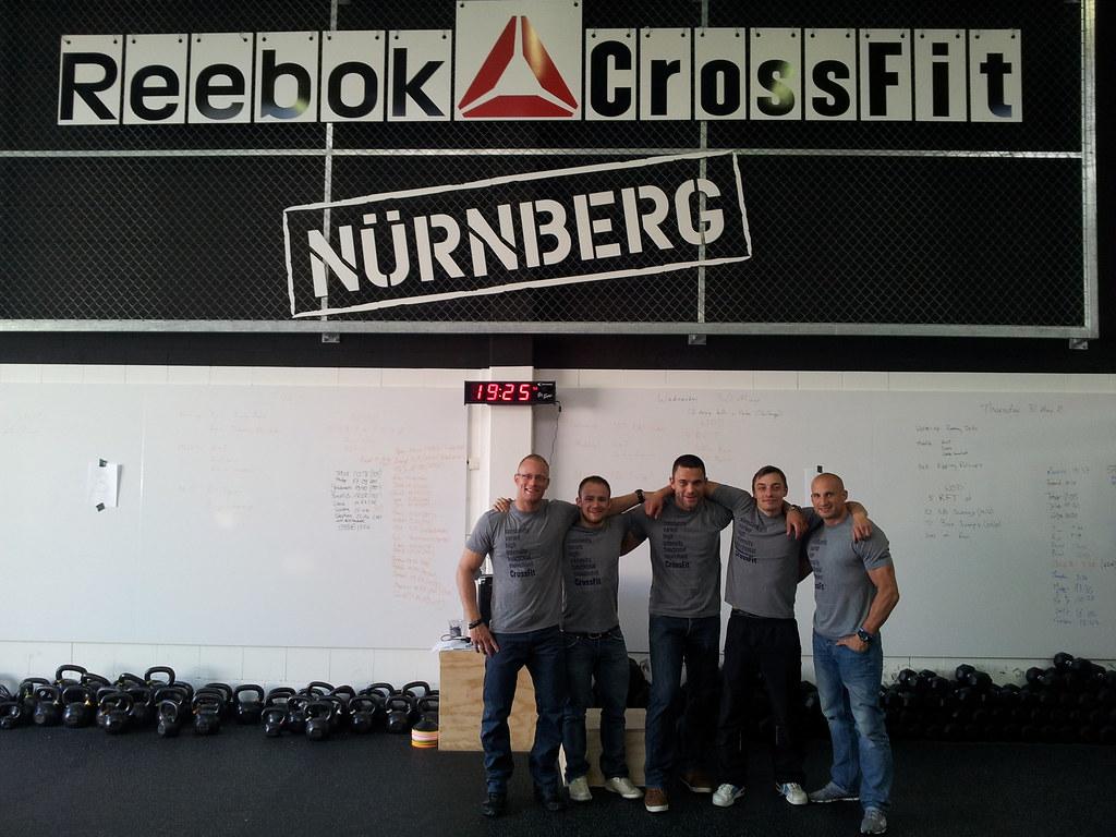 Crossfit Nrnberg Certification Level 1 Suprfit Flickr