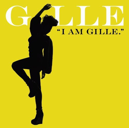 Iam A Rider Mp3 Download: GILLE ジル I AM GILLE. MP3 Rar Download ダウンロード